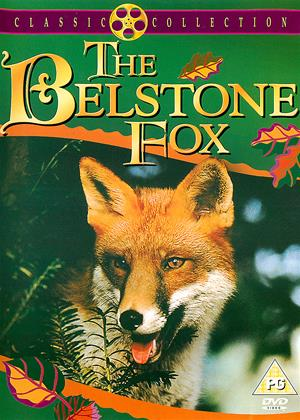 The Belstone Fox Online DVD Rental