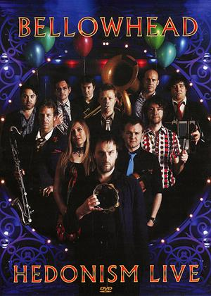 Rent Bellowhead: Hedonism Live Online DVD Rental
