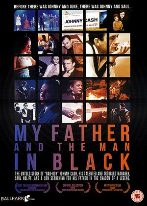 My Father and the Man in Black Online DVD Rental