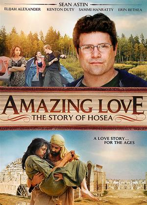 Rent Amazing Love (aka Amazing Love: The Story of Hosea) Online DVD Rental