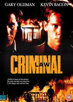 Criminal Law Online DVD Rental