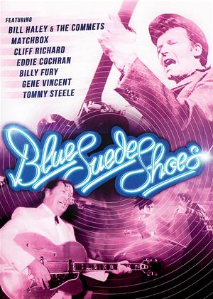 Blue Suede Shoes Online DVD Rental