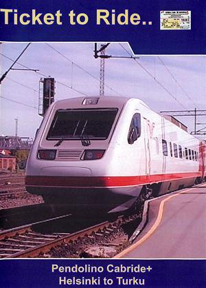 Rent Ticket to Ride: Helsinki to Turku Online DVD Rental