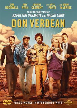 Don Verdean Online DVD Rental