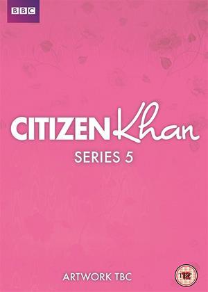 Citizen Khan: Series 5 Online DVD Rental