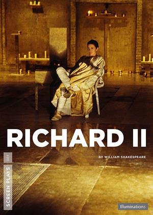 Richard II Online DVD Rental