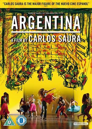 Argentina Online DVD Rental