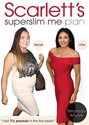 Scarlett's Superslim Me Plan Online DVD Rental