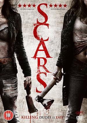 Scars Online DVD Rental