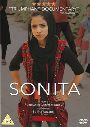 Rent Sonita Online DVD Rental