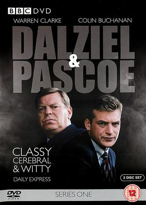 Rent Dalziel and Pascoe: Series 1 Online DVD Rental
