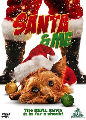Santa and Me Online DVD Rental