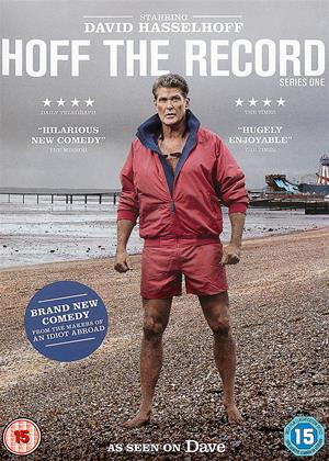 Hoff the Record: Series 1 Online DVD Rental
