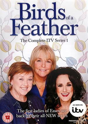 Rent Birds of a Feather: Series 10 Online DVD Rental
