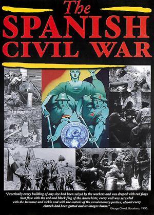 The Spanish Civil War Online DVD Rental