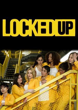 Locked Up Online DVD Rental