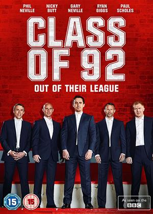 Class of '92: Out of Their League Online DVD Rental