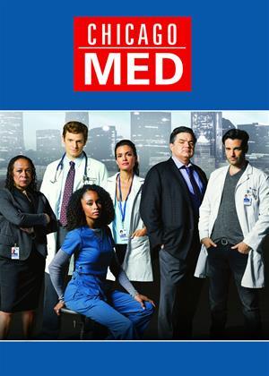 Chicago Med Online DVD Rental