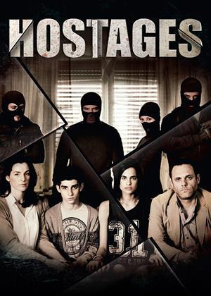 Hostages Online DVD Rental