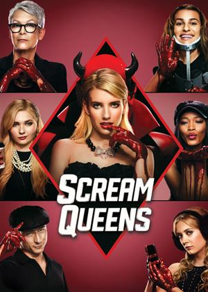 Scream Queens Online DVD Rental