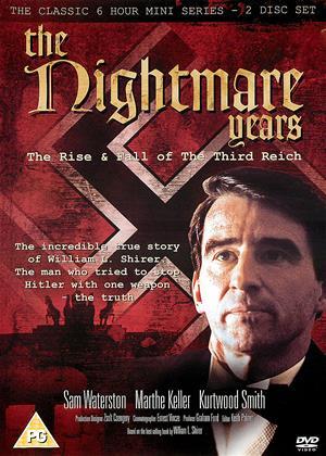 The Nightmare Years Online DVD Rental