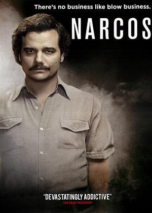Narcos Online DVD Rental