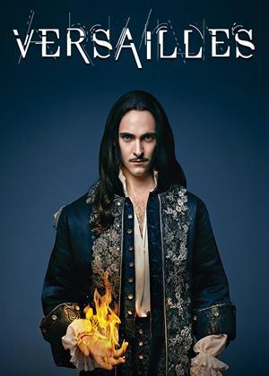 Versailles Online DVD Rental