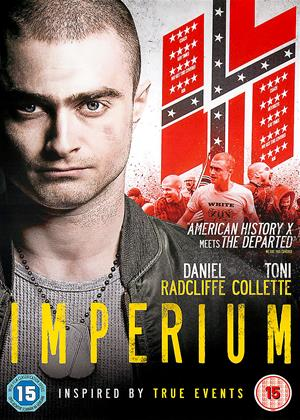 Imperium Online DVD Rental