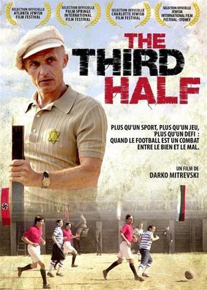 The Third Half Online DVD Rental