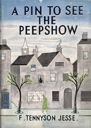 A Pin to See the Peepshow Online DVD Rental