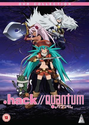 .Hack // Quantum Online DVD Rental