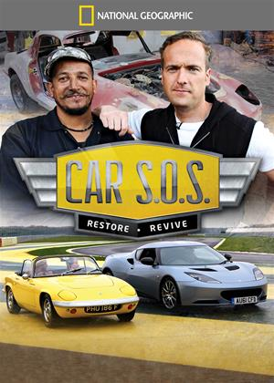 National Geographic: Car S.O.S. Online DVD Rental