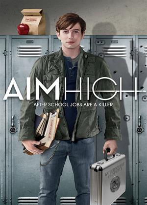 Aim High Online DVD Rental
