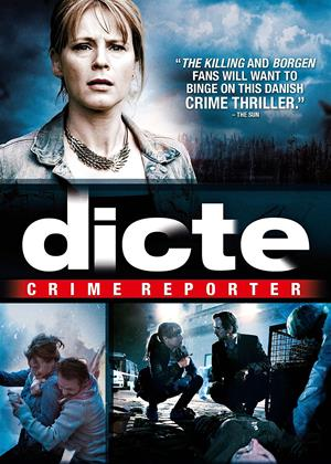 Dicte: Crime Reporter Online DVD Rental
