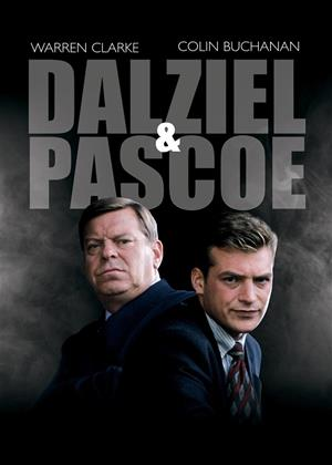 Dalziel and Pascoe Online DVD Rental