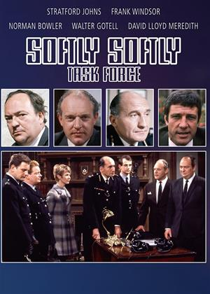 Softly Softly: Task Force Online DVD Rental