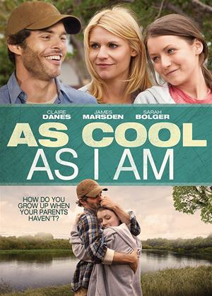 As Cool as I Am Online DVD Rental