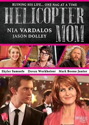 Helicopter Mom Online DVD Rental