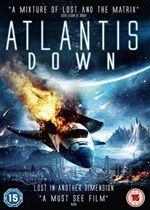 Atlantis Down Online DVD Rental