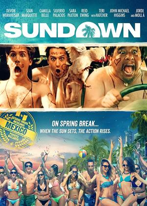 Rent Sundown Online DVD Rental
