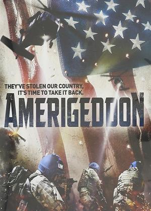 AmeriGeddon Online DVD Rental