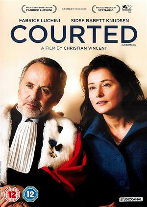 Courted Online DVD Rental