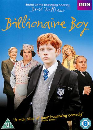 Billionaire Boy Online DVD Rental