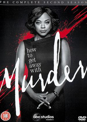 How to Get Away with Murder: Series 2 Online DVD Rental