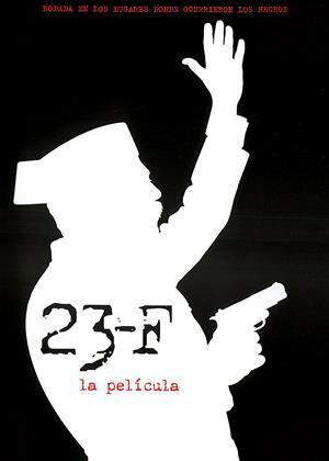 23-F: The Movie Online DVD Rental