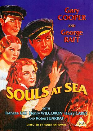 Rent Souls at Sea Online DVD Rental