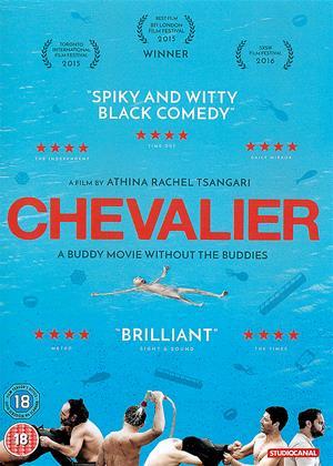 Chevalier Online DVD Rental