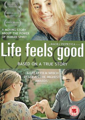 Life Feels Good Online DVD Rental