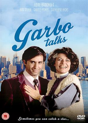 Garbo Talks Online DVD Rental