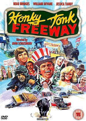 Honky Tonk Freeway Online DVD Rental